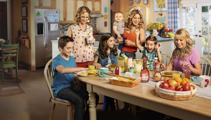 Fuller House Renewed For Season 2 By Netflix!