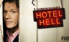 Gordon Ramsay's 24 Hours to Hell & Back – Hotel Hell Spinoff Set At FOX