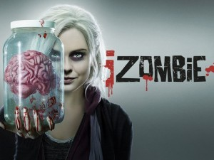 iZombie Season 4 Renewal Boost – All Current Episodes Now On Netflix UK
