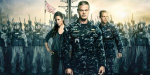 The Last Ship Renewed For Season 4 By TNT!