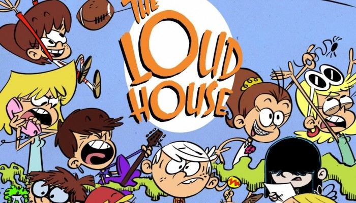 The Loud House Cancelled Or Renewed For Season 2?
