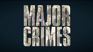 Major Crimes Renewed For Season 6 By TNT!