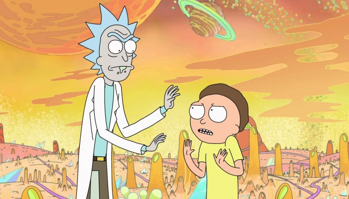 When Does Rick and Morty Season 3 Start? Release Date