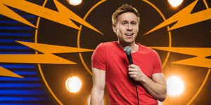 Stand Up Central Renewed For Series 3 By Comedy Central UK!; Chris Ramsey Takes Over