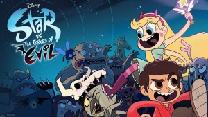 Star vs. The Forces of Evil TV Movie Coming This Summer Before Season 3