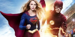 Supergirl Season 2? Bosses Want Larger Crossover With Arrow, Flash & Legends