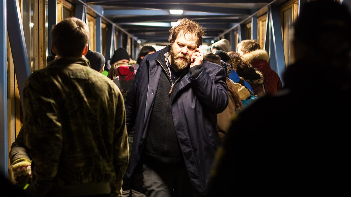 Trapped Cancelled Or Renewed For Series 2? | RenewCancelTV