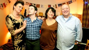 Two Doors Down Renewed For Pre-Series 3 Christmas Special!