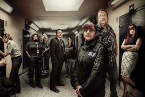 24 Hours in Police Custody Renewed For Series 6 By Channel 4!