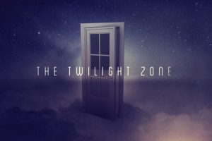 The Twilight Zone Revival Officially Confirmed For CBS All Access!