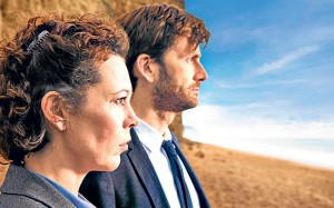 Broadchurch End Date – Filming Begins On Final Season