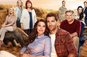 Chesapeake Shores Renewed For Season 3 By Hallmark Channel!