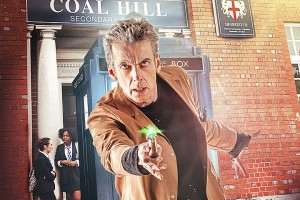 Class – Production Begins On Doctor Who Spinoff (Video)