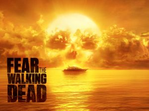 Fear The Walking Dead Season 4 Cancelled? AMC Series Chief Steps Down
