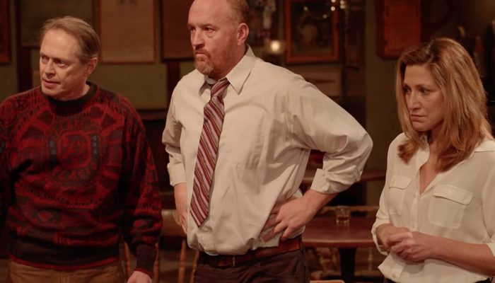horace and pete revival?