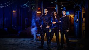 Is There Killjoys Season 3? Cancelled Or Renewed?