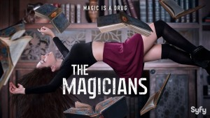 The Magicians Season 2 – Writers Room Opens, Future Story Teased