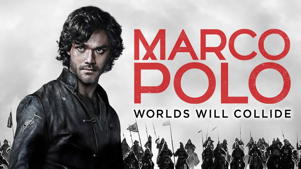 is there marco polo season 3 cancelled or renewed renew cancel tv. Black Bedroom Furniture Sets. Home Design Ideas