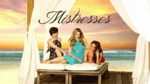 Mistresses Cancelled By ABC – No Season 5