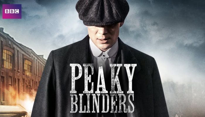 peaky blinders cancelled or renewed