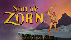 Son of Zorn Renewal Watch – Premiere Moved Up With Post-NFL Ratings Boost