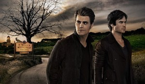The Vampire Diaries Ending Is 'Pretty Clear' Says Creator