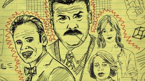 Vice Principals Will End After Two Seasons On HBO – No Season 3