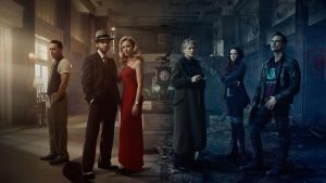 12 Monkeys Renewed For Season 4 By Syfy! (Report)