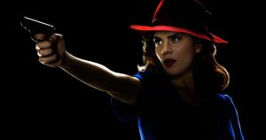 Agent Carter Season 3 Almost Renewed? Killed By Conviction? Hayley Atwell Spills
