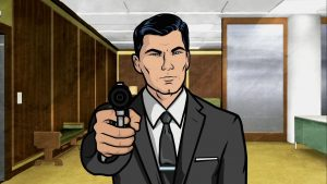 Archer Cancelled? No Season 8? Episode Order Slashed