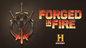 Forged In Fire Renewed For Season 4 By History!
