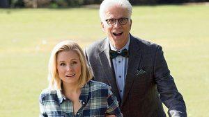 The Good Place Season 2 Renewal Boost – NBC To Stream Entire 1st Season Free