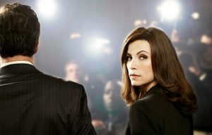 The Good Wife Series Finale Changes Revealed