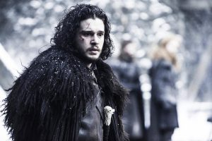 Game Of Thrones Endgame – Producers Take Slow March To Finish Line