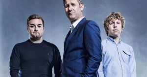 The Last Leg Expands With 'Correspondents' Spinoff On All 4