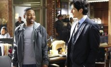 Rush Hour – CBS Sets Burn Off Date For Cancelled Drama