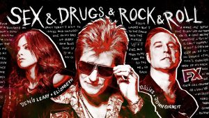 Sex&Drugs&Rock&Roll Cancelled By FX – No Season 3