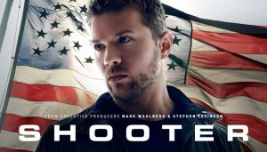 Shooter Renewed For Season 2 By USA Network!