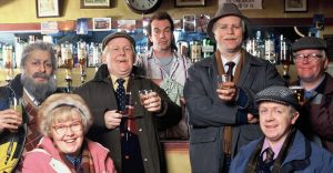 Still Game Revived For Series 7 By BBC One!