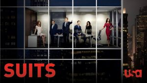 Suits Renewed For Season 7 By USA!