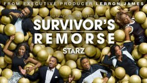 Survivor's Remorse Cancelled By Starz – No Season 5