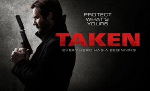 Taken Renewed For Season 2 By NBC!