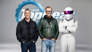 Top Gear 2016 Christmas Specials Cancelled (Report)