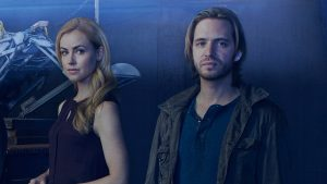 12 Monkeys Renewed For Season 3 By Syfy!