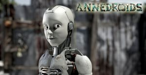 Annedroids Renewed For Season 3 By Amazon!