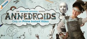 Is There Annedroids Season 4? Cancelled Or Renewed?