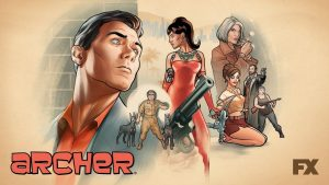 Archer Season 8 Moves To FXX As End Looms