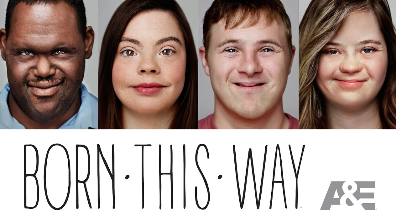 Born This Way Renewed For Season 3 By A&E!