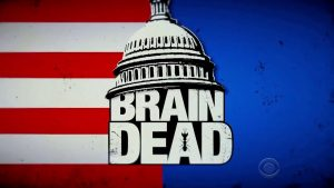 BrainDead Season 2 Renewal Or Canceled With Sunday Move? CBS Undecided
