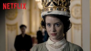 The Crown Renewed For Season 2 By Netflix!